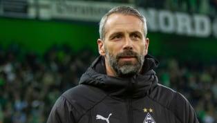 Borussia Mönchengladbachkann mit Fug und Recht als eine der größten positiven Überraschungen der Hinrunde bezeichnet werden, schlossen die Fohlen unter dem...