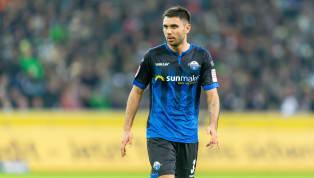Das DFB-Sportgerichts hat PaderbornsGerrit Holtmannfür zwei Spiele gesperrt. Der 24-Jährige sah bei der2:4-Heimpleite gegen den VfL Wolfsburgeine...