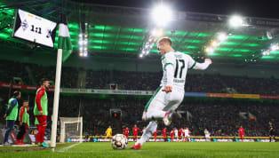 Borussia Mönchengladbachhat den nächsten Rückschlag kassiert. Am 26. Spieltag kam die Borussia vor heimischen Publikum nicht über ein 1:1 gegen denSC...