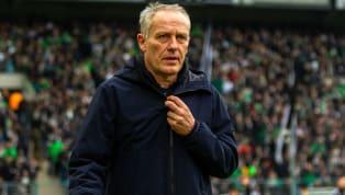 Am Samstag kommt es inFreiburgzu einem richtungsweisenden Duell.Gegen den VfL Wolfsburg wird sich zeigen, wer den Anschluss an die internationalen Ränge...