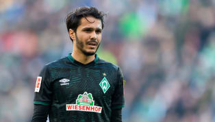 DerSV Werder Bremenbangt vor demSpitzenspiel gegen den FC Bayernum Leonardo Bittencourt. Der Kreativspieler plagt sich mit einem Magen-Darm-Infekt...