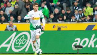 Borussia Mönchengladbachmuss zum Rückrundenstart gegenSchalke 04die Abwehr umbauen. Nach Linksverteidiger Ramy Bensebaini wird am Freitagabend auch Nico...