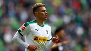 Borussia Mönchengladbach trifftam letzten Spieltag der Bundesligasaison 2018/19auf Borussia Dortmund. Für Thorgan Hazard dürfte es ein besonderes Spiel...