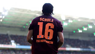 Borussia Dortmund have confirmed the signing of Nico Schulz from Hoffenheim for an undisclosed fee, with the German international signing a contract that will...