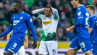 Platz vier in der Bundesligatabelle und dabei nochein Spiel weniger als die anderen Titelkandidaten - fürBorussia Mönchengladbach läuft die...
