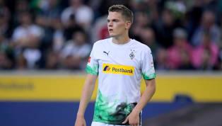 Matthias Ginter verletzte sich beim Heimerfolg vonBorussia Mönchengladbachgegen den FC Augsburg unglücklich und fehlt den Fohlen vorerst. Zunächst hieß...