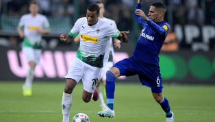 FC Schalke 04 Das ist unsere Start-1⃣1⃣ für den Rückrundenauftakt! Auf geht's, #Schalke❗️ #S04BMG | 🔵⚪️ | #S04 pic.twitter.com/sTbYZ2au8T — FC Schalke 04...
