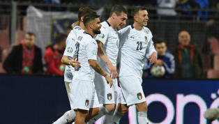 News Italy host Armenia in their final Euro 2020 qualifying match on Monday evening. Italy have already comfortably qualified for next year's European...
