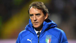 Italy booked their place at next summer's European Championships in style, winning all ten matches in Group J to finish in top spot.  Roberto Mancini's men...