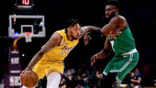 Jornada de jueves por la noche en la NBA y son varios los encuentros de interés que se llevarán a cabo. Una de las grandes rivalidades históricas de la liga...