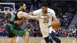 ​​Anthony Davis' stance on the Celtics seems to be ever-changing. Previously the Pelicans' star was reportedly ​adamant that he would not join the Celtics on...
