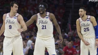 ​The ​Philadelphia 76ers' season did not end the way they wanted it to after it came to an end with a series loss to the Boston Celtics in the Eastern...