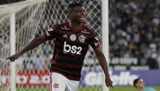 ​Real Madrid have secured a right of first refusal on Flamengo youngster Lincoln after announcing the signing of his former teammate Reinier Jesus, according...