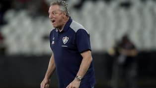 Não é o fato de o Flamengo ter uma condição financeira favorável, capaz de garantir grandes reforços para a próxima temporada, que o início de trajetória do...