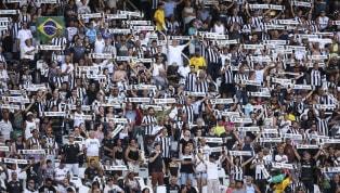 Botafogo estreia na Copa do Brasil contra adversário inédito