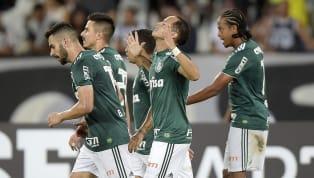 Alejandro Guerra parece ser praticamente uma carta fora do baralho dentro do Palmeiras, tanto que ainda não entrou em campo em 2019 - o zagueiro Juninho e o...