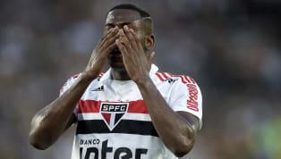 Apesar de aparecer entre os relacionados de Jardine para a partida contra o Mirassol, no último domingo (20), Gonzalo Carneiro não apareceu entre os suplentes...