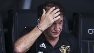 Cuca não é mais técnico do São Paulo. Segundo ogloboesporte.com, o treinador deixou o comando da equipe após a derrota em casa para o Goiás, na noite da...