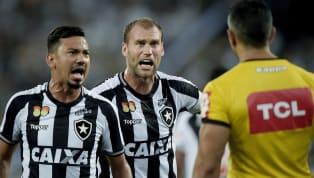 O Botafogo pode ter à disposição um reforço e tanto para a estreia no Campeonato Brasileiro. Para o duelo de sábado, no qual a equipe vai ao Morumbi...