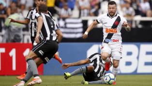 Nesta terça-feira (14), oBahiaanunciou oficialmenteo seu quarto reforço: o atacante Rossi, ex-Vasco. O jogador de 26 anos tinha seus direitos federativos...
