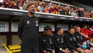 Liverpool mendapatkan kemenangan kedua dalam laga dua laga pramusim mereka setelah mengalahkan Bradford City dengan skor 3-1 di Valley Parade pada Minggu...