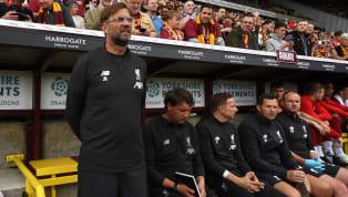 Manajer Liverpool, Jurgen Klopp, coba menenangkan fans atas sepinya bursa transfer yang dilakukan The Reds di musim panas ini. Klopp menjelaskan kepada fans...