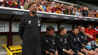 News Liverpool will end their American tour this week, with a tricky game against Portuguese giants Sporting CP. The Reds will be going into the fixture...