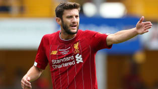 self Liverpool midfielder Adam Lallana has admitted that he was 'sad and angry' last season as the Reds won the Champions League, because he was just...