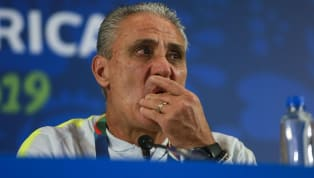 ​Brazil manager Tite has denied allegations that his staff took the help of a drone to spy on the Peru team while they were ​preparing for the final group...