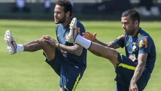 Daniel Alves jamais escondeu o apreço por Neymar. Só que a amizade não o impede de fazer uma declaração forte a respeito do atacante. Em entrevista ao...