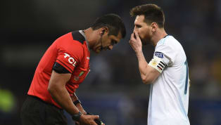 Brazil sealed their place in the Copa America final with a 2-0 victory over Argentina on Wednesday, but there was more than a little controversy about the...