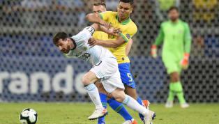 Tiền vệ Casemiro khẳng định, anh không quan tâm đếnlời nhận xét của Lionel Messi nhắm vào đội bóng của anh cũng như Liên đoàn bóng đá Nam Mỹ (CONMEBOL). Như...