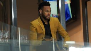 Alors que le Paris Saint-Germain est enfin disposé à vendre Neymar,le FC Barcelone pourrait envisager d'inclure Ousmane Dembélé et Philippe Coutinho dans le...