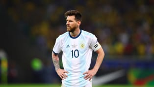 Lionel Messi has revealed that although he would love to win a trophy with Argentina, he would not change anything about his career so far. Messi has reached...