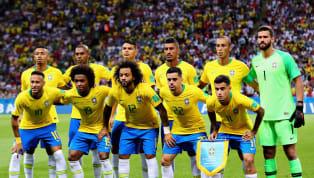 Brazil là quốc gia 'xuất khẩu' nhiều ngôi sao bóng đá nhất đến Serie A, La Liga,...theo thống kê mới nhất của CIES Football Observatory. Theo CIES Football,...