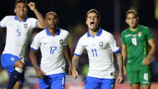 Đội tuyển Brazil đã quyết định mặc áo màu trắng ở trận khai mạc Copa America 2019 với các vị khách đến từ Bolivia. Không phải là đồng phục vàng xanh truyền...