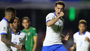 Host nation Brazil kicked off the 2019 Copa America with a win as they brushed aside Bolivia 3-0 in their Group A opener. Brazil, who were without star man...