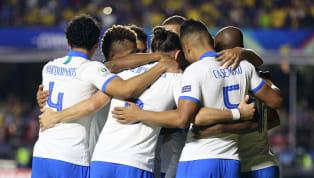 Ngôi sao của tuyển BrazilEverton Sousa Soares lên tiếng bày tỏ tình cảm với Man United, anh khẳng định rằng mình mong muốn được gia nhập đội bóng này....