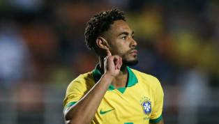 Matheus Cunha ist nicht nur eine der größten Sturmhoffnungen vonRB Leipzig, sondern gilt auch in seinem Geburtsland Brasilien alsherausragendes Talent....