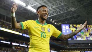 Neymar Jr  - Latest News, Stats and News Transfers - 90min
