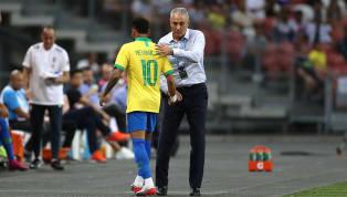 Sortie sur blessure lors du match amical entre le Brésil et le Sénégal, la blessure de Neymar ne semblait pas être si grave, et pourtant, sa durée...