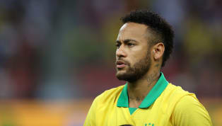 Neymar will be out of action for four weeks after straining his hamstring during Brazil's 1-1 draw with Senegal on Thursday, according to Paris...
