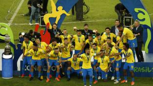 Brasil se coronó como campeón de la Copa América, tras derrotar a Perú en el partido decisivo por 3 a 1. Los goles fueron de Everton, Gabriel Jesús ( que...