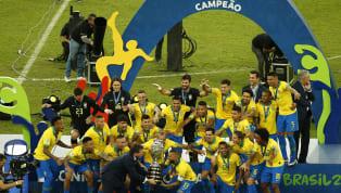 Gelaran Copa America 2019 akhirnya memasuki fase akhir, Brasil yang sejak awal memang diunggulkan sekaligus menjadi tuan rumah sukses mewujudkan target juara...