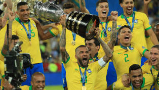 ​Brazilian captain Dani Alves has been sensationally linked with a move to Champions League runners up Tottenham Hotspur as the right back seeks his next...