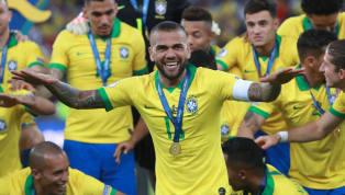 Après la fin de la Copa America, Daniel Alves doit maintenant trouver son prochain club après sa fin de contrat avec lePSG. Alors que l'Inter lui aurait...