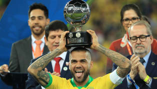 lves ​Three Premier League sides are in the running to be Dani Alves' next club, after the Brazilian left Paris Saint-Germain. Now 36, Alves his a strong claim...