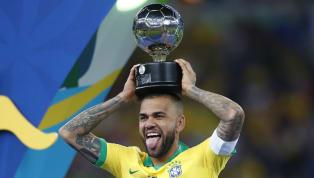 Der 36-jährige Dani Alves verließ Paris Saint-Germain schon nach nur zwei Jahren. Der vereinslose Brasilianer soll nun bei mehreren Premier-League-Klubs heiß...
