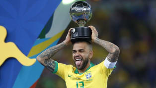 Most Dani Alves is a free agent this summer after leaving Paris Saint-Germain, and there is certainly no shortage of interest in the iconic Brazilian, who has...
