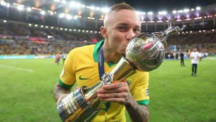 Arsenal staff have reportedly arrived in Brazil to undergo the medical for Gremio wingerEverton Soares, which will see the Brazilian join the club on a deal...